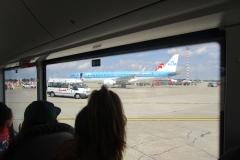 Flughafen-Ddorf